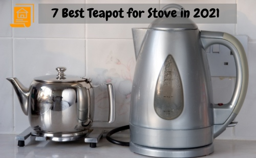 Best Teapot for Stove