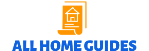 ALL HOME GUIDES Logo