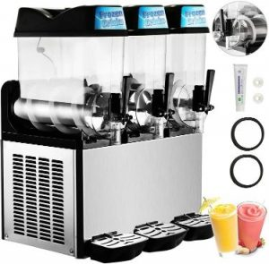 Happybuy 110V Commercial Slushy Machine
