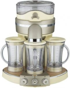 Margaritaville Tahiti Frozen Concoction Maker - DM3000