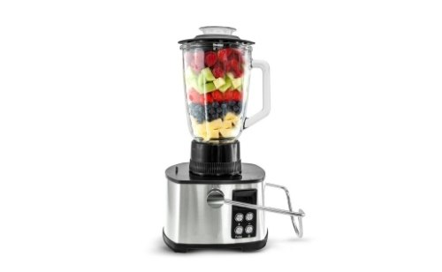 Slushie Blender Recipe