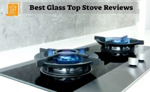 Best Glass Top Stove