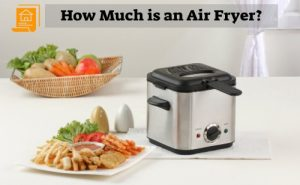 How Much is an Air Fryer
