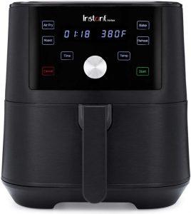 Instant Vortex Air Fryer 4 in 1 (6 Qt, 1700W)