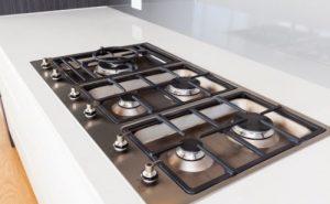 Modular Cooktop