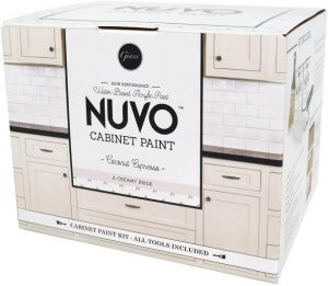 Nuvo Coconut Espresso 1 Day Cabinet Makeover Kit