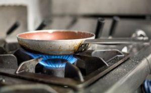Reheating the Frying Pan