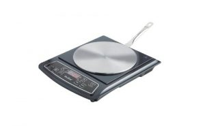 Interface Disk or Converter Disk for induction cooktop