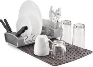 Polder Compact Dish Rack